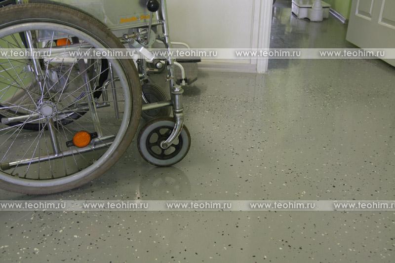 Детские больницы кожная